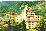 Broadmoor South Colorado Springs, Colorado