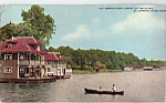 Click here to enlarge image and see more about item cs5141: Summer Homes among the 1000 Islands