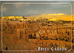 Sunset Point Bryce Canyon National Park Utah cs5142