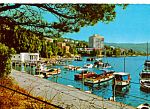 Click here to enlarge image and see more about item cs5185: Opatija Croatia  cs5185