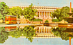 Click here to enlarge image and see more about item cs5193: Parliament House Delhi, India