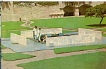 Click here to enlarge image and see more about item cs5194: Raj Ghat, Delhi India cs5194