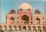 Click here to enlarge image and see more about item cs5196: Humayun's Tomb Delhi, India