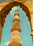 Click here to enlarge image and see more about item cs5199: Qutub Minar Delhi, India