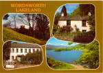 Wordsworth Lakeland England
