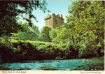 Blarney Castle, Co. Cork, Ireland