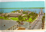 Click here to enlarge image and see more about item cs5368: Bradenton,Florida, Memorial Pier