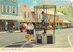 Click here to enlarge image and see more about item cs5398: Heyl's Corner, Hamilton, Bermuda