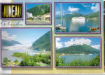 Views of Juneau Alaska