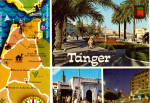 Click here to enlarge image and see more about item cs5444: Views of Tanger Morocco cs5444