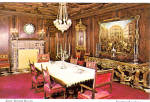 Click here to enlarge image and see more about item cs5500: State Dining Room  John Ringling Residence cs5500