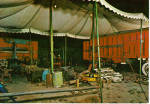 Click here to enlarge image and see more about item cs5501: Circus Backyard Scene, Ringling Museum