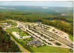 Click here to enlarge image and see more about item cs5526: German Autobahn Motel Postcard cs5526