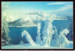 Click here to enlarge image and see more about item cs5567: Crater Lake National Park