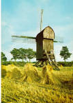 Click here to enlarge image and see more about item cs5578: Holland, Dutch Windmill