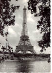 Click here to enlarge image and see more about item cs5583: Eiffel Tower, Paris, France
