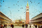 St. Mark's Square Venice Italy cs5591