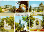 Click here to enlarge image and see more about item cs5612: Grusse aus Wien Greetings From Vienna Austria cs5612