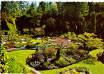 The Butchart Gardens,Victoria, British Columbia