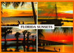 Click here to enlarge image and see more about item cs5655: Florida Sunsets cs5655