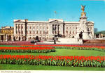 Click here to enlarge image and see more about item cs5697: Buckingham Palace London England cs5697