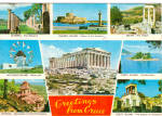 Thumbnail Views of Greece
