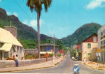Click here to enlarge image and see more about item cs5746: Royal Street, Victoria, Seychelles