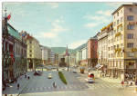 Click here to enlarge image and see more about item cs5810: Bergen Main Street Torvaimenningen