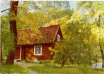 Click here to enlarge image and see more about item cs5836: This Beautiful Home in Sweden