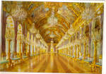Click here to enlarge image and see more about item cs5905: Schloss Herrenchiemsee - Mirror Gallery