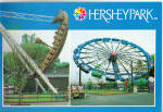 Cyclops and Pirate Ship, Hersheypark