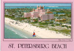 Don Ce'sar Resort Hotel, St Petersburg Beach