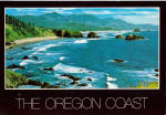 Click here to enlarge image and see more about item cs5960: Oregon Coast