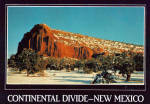 Click here to enlarge image and see more about item cs5961: Continental Divide, New Mexico