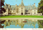 Click here to enlarge image and see more about item cs5963: Biltmore House Asheville North Carolina cs5963