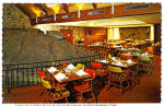 Saddle Rock Dining Room Rock City Restaurant cs6055