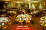 Mount Airy Lodge  Mount Pocono Pennsylvania cs6082