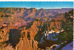 Click here to enlarge image and see more about item cs6100: Grand Canyon National Park AZ cs6100
