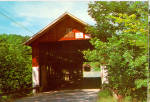 Old Covered Bridges,Northfield, Vermont
