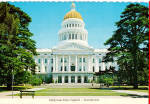 Click here to enlarge image and see more about item cs6140: California State Capitol