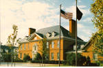 Click here to enlarge image and see more about item cs6173: Residence of Governor Dick Thornburgh cs6173
