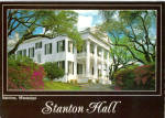 Click here to enlarge image and see more about item cs6266: Stanton Hall Natchez Mississippi cs6266
