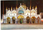 St Mark s Church Venice  Italy cs6277