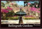 Click here to enlarge image and see more about item cs6406: The Grotto Bellingsrath Gardens Theodore Alabama cs6406