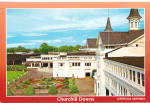 Click here to enlarge image and see more about item cs6447: Club House Churchill Downs Louisville Kentucky cs6447