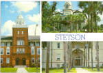 Stetson University Deland  Florida cs6463