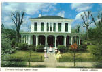 Drewery-Mitchell-Moorer Home, Eufaula, Alabama