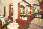 Click here to enlarge image and see more about item cs6522: Ristorante Sabatini Florence  Italy cs6522