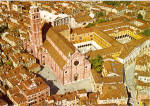 Basilica Saint Virgin of the Frari Vienna Austria cs6523