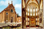 Click here to enlarge image and see more about item cs6524: Church of Saint Mary Glorious Frari Vienna Austria cs6524
